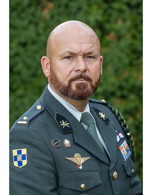 Marco Kroon boek Kroongetuige over Afghanistan