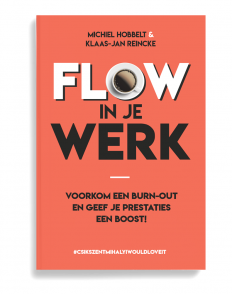Flow in je werk